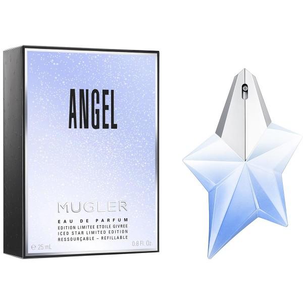 Thierry mugler angel eau de parfum 25ml edicion limitada