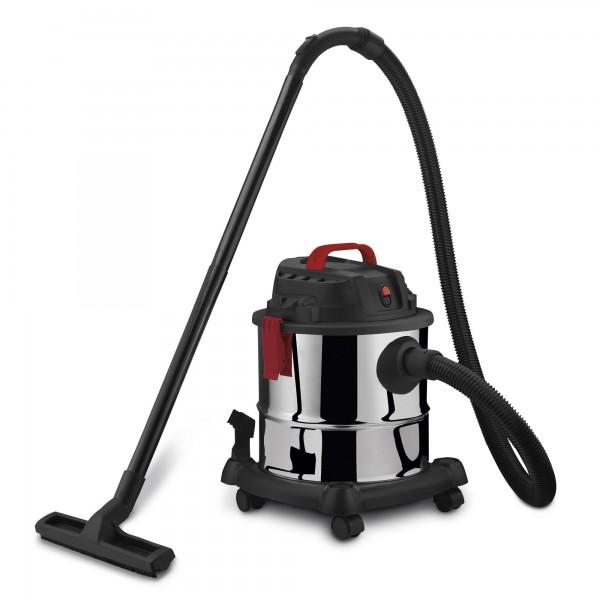 Aspirador seco-liquidos worgrip 1400w20l