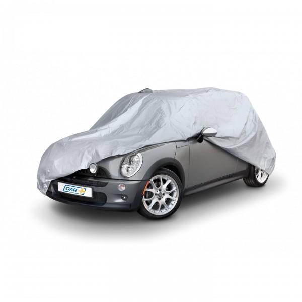 Funda exterior premium Dacia LOGAN EXPRESS ET MCV, impermeable, Lona, cubierta