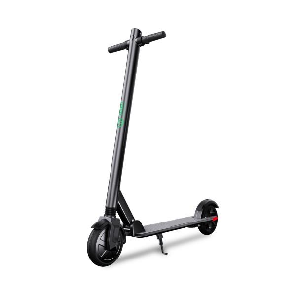"Youin sc2000 scooter m-junior negro/patinete eléctrico/25 km/h/hasta 20 km/potencia 250w/8"""